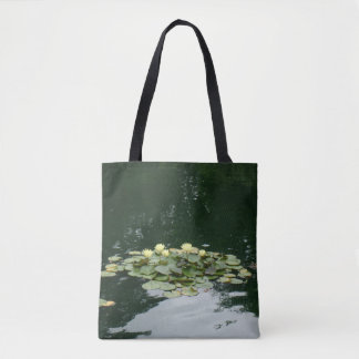 Waterlily Tote