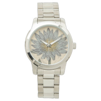 Waterlily Watch