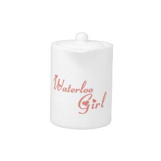 Waterloo Girl