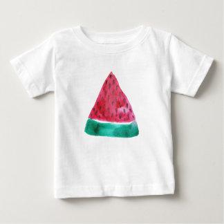 WATERMELON BABY BEAR BABY T-Shirt