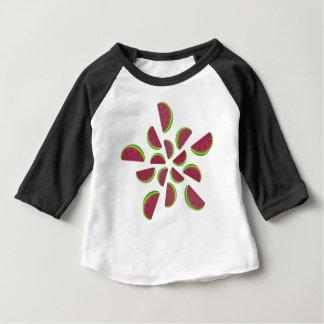 Watermelon Chew Candy Baby T-Shirt