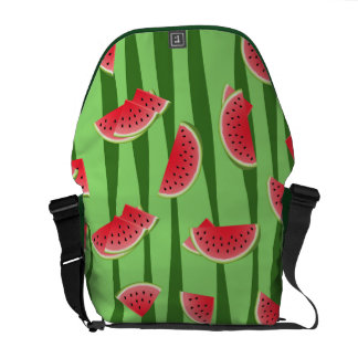 Watermelon Commuter Bag