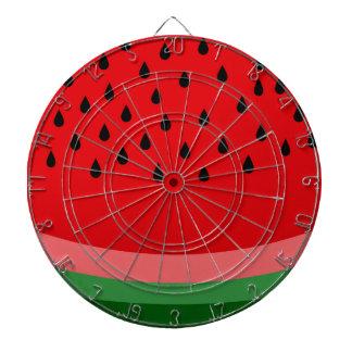 Watermelon Dart Boards