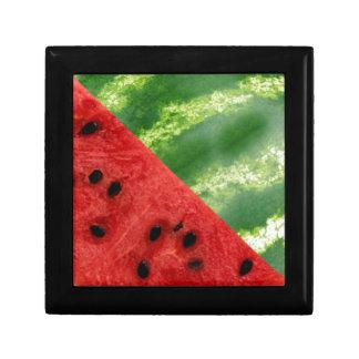 Watermelon Design Gift Box