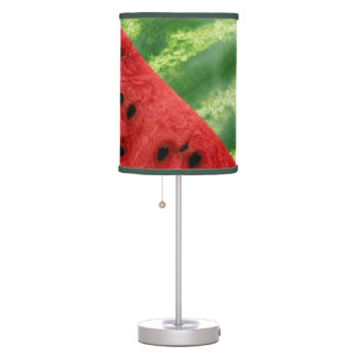 Watermelon Design  Table or Hanging Lamp