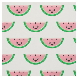 Watermelon Fabric