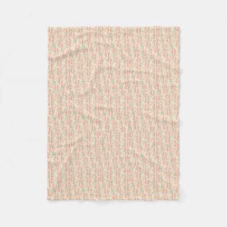 Watermelon Fleece Blanket (Small)