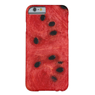 Watermelon Flesh Barely There iPhone 6 Case
