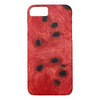 Watermelon Flesh iPhone 7 Case