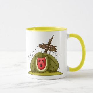 Watermelon For Sale Mug