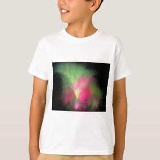 Watermelon fractal T-Shirt