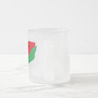 Watermelon Frosty Mug