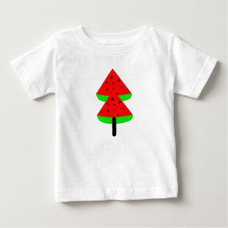 watermelon fruit tree baby T-Shirt