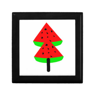 watermelon fruit tree gift box