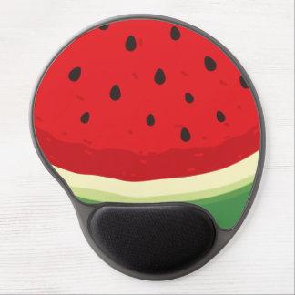 Watermelon Gel Mousepad