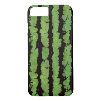 Watermelon Green Rind iPhone 7 Case