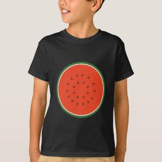 watermelon inside T-Shirt