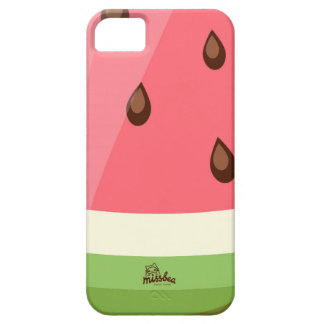 watermelon iPhone 5 cover