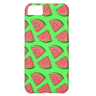 Watermelon iPhone 5C Covers
