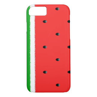 Watermelon iPhone case. iPhone 7 Case