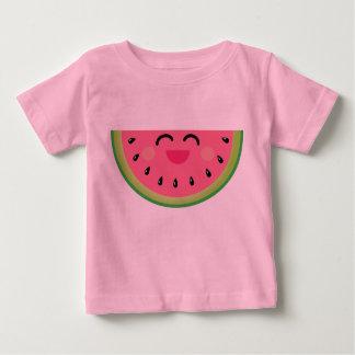 Watermelon Kawaii Baby Tee