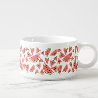 Watermelon Multi chili bowl