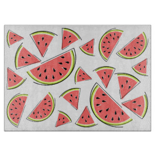 Watermelon Multi cutting board