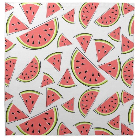 Watermelon Multi napkins cloth