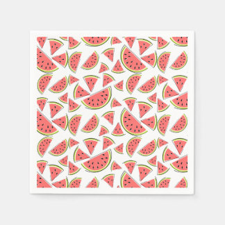 Watermelon Multi napkins paper