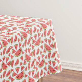Watermelon Multi tablecloth small patten