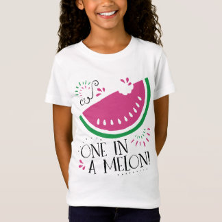 Watermelon One in a Melon T-shirt