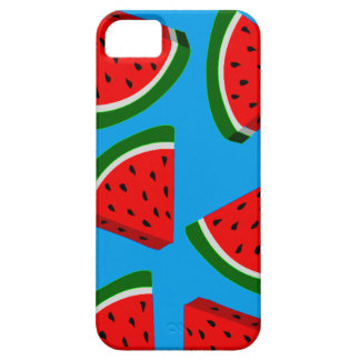 WATERMELON PATTERN CELL PHONE CASE/COVER iPhone 5 COVER