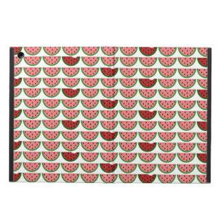 Watermelon Pattern iPad Air Case