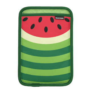 Watermelon Pattern iPad Mini Sleeve