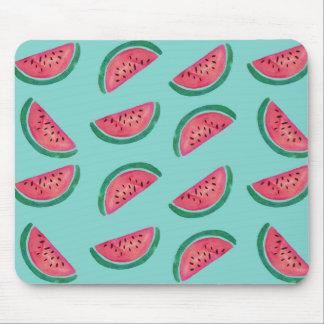 Watermelon Pattern Mousepad