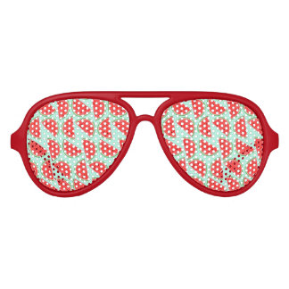 Watermelon Pattern - Party Shades