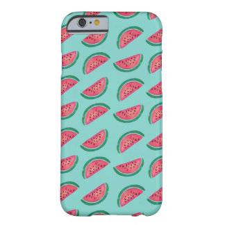 Watermelon Pattern Phone Case