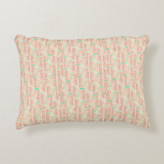 Watermelon Pillow (Small)
