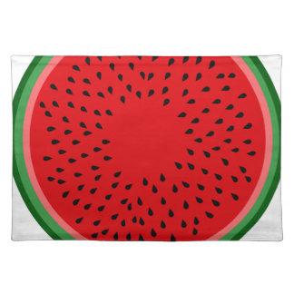 Watermelon Placemat
