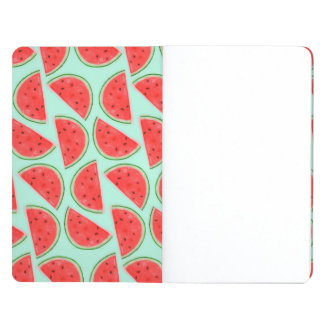 Watermelon Pocket Journal