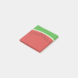 Watermelon Post-it® Notes