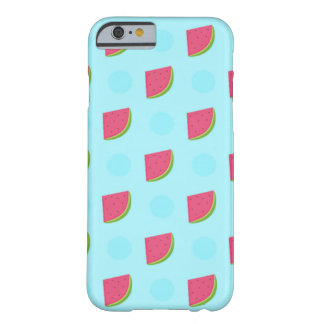 Watermelon Print Barely There iPhone 6 Case