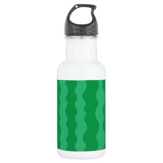 Watermelon Rind 532 Ml Water Bottle
