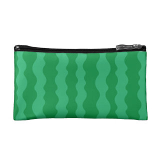 Watermelon Rind Makeup Bag