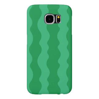 Watermelon Rind Samsung Galaxy S6 Case