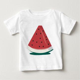 Watermelon Slice Baby T-Shirt
