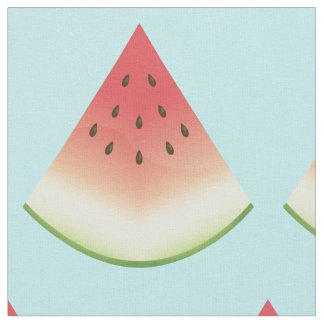 Watermelon Slice Fabric