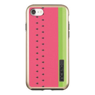 Watermelon Slice Incipio DualPro Shine iPhone 8/7 Case