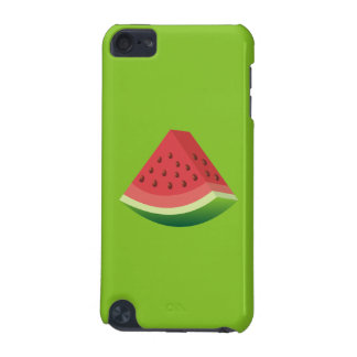 Watermelon slice iPod touch 5G cover