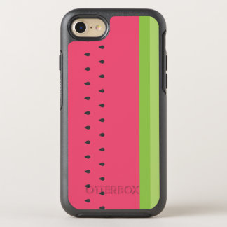 Watermelon Slice OtterBox Symmetry iPhone 8/7 Case